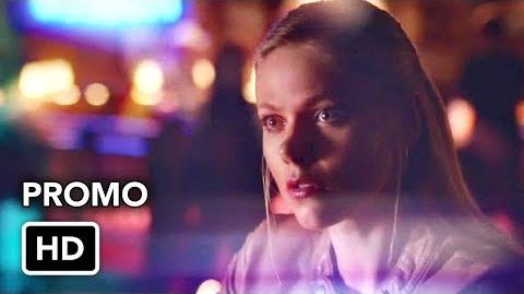 """Roswell, New Mexico 1x04 Promo """"Where Have All The Cowboys Gone?"""""""
