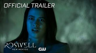 Roswell, New Mexico Season 2 Official Extended Trailer The CW