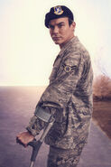 Roswell, New Mexico S1 Promotional Portrait Alex Manes