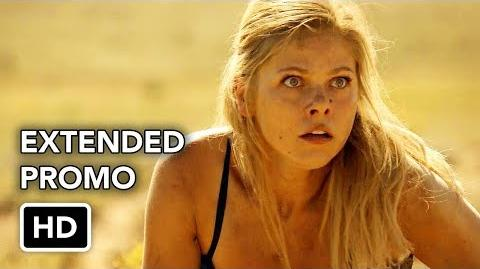 """Roswell, New Mexico 1x05 Extended Promo """"Don't Speak"""""""