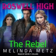 The Rebel 2019 audiobook cover