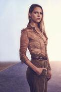 Roswell, New Mexico S1 Promotional Portrait Isobel Evans Bracken