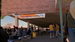 WestRoswellHigh