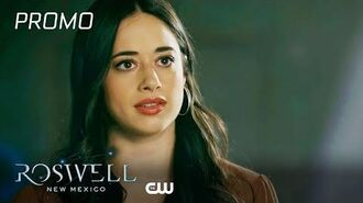 Roswell, New Mexico Season 2 Episode 5 I'll Stand By You Promo The CW