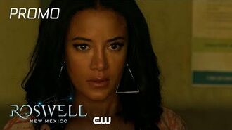Roswell, New Mexico Season 2 Episode 3 Good Mother Promo The CW