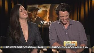 Good Day Sacramento - Roswell, NM Cast Interview
