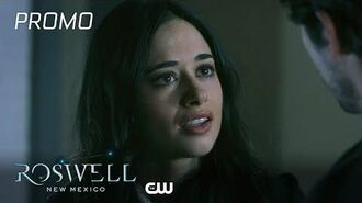 Roswell, New Mexico Season 2 Episode 6 Sex And Candy Promo The CW
