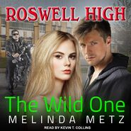 The Wild One 2019 audiobook cover