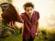 EW photoshoot Michael Vlamis