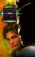 Vanished 2000 original cover