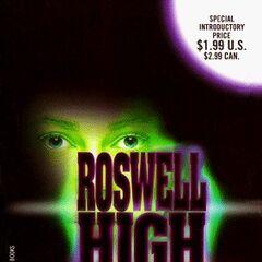 Original paperback cover (1998)