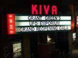 Grant Green's UFO Emporium