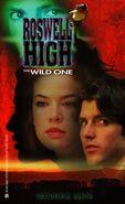 The Wild One 1998 original cover