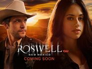 Roswell, New Mexico logo