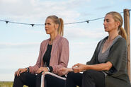 RNM 2.02 Ann and Isobel meditate