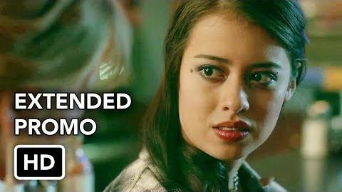 """Roswell, New Mexico 1x06 Extended Promo """"Smells Like Teen Spirit"""""""