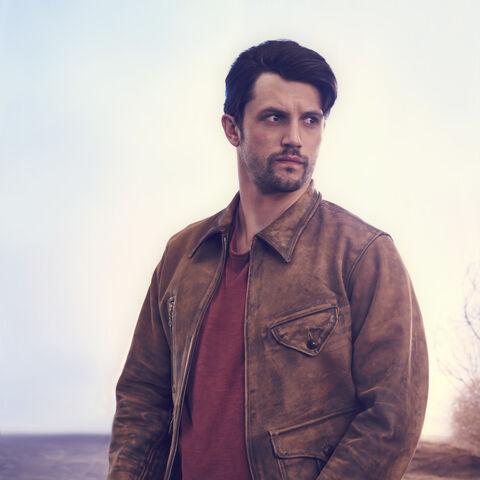 Season 1 promotional portrait