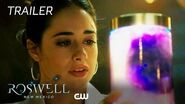 Roswell, New Mexico Stay Season Trailer The CW