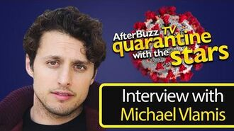 How Rosewell New Mexico's Michael Vlamis is Surviving the Quarantine AfterBuzz TV