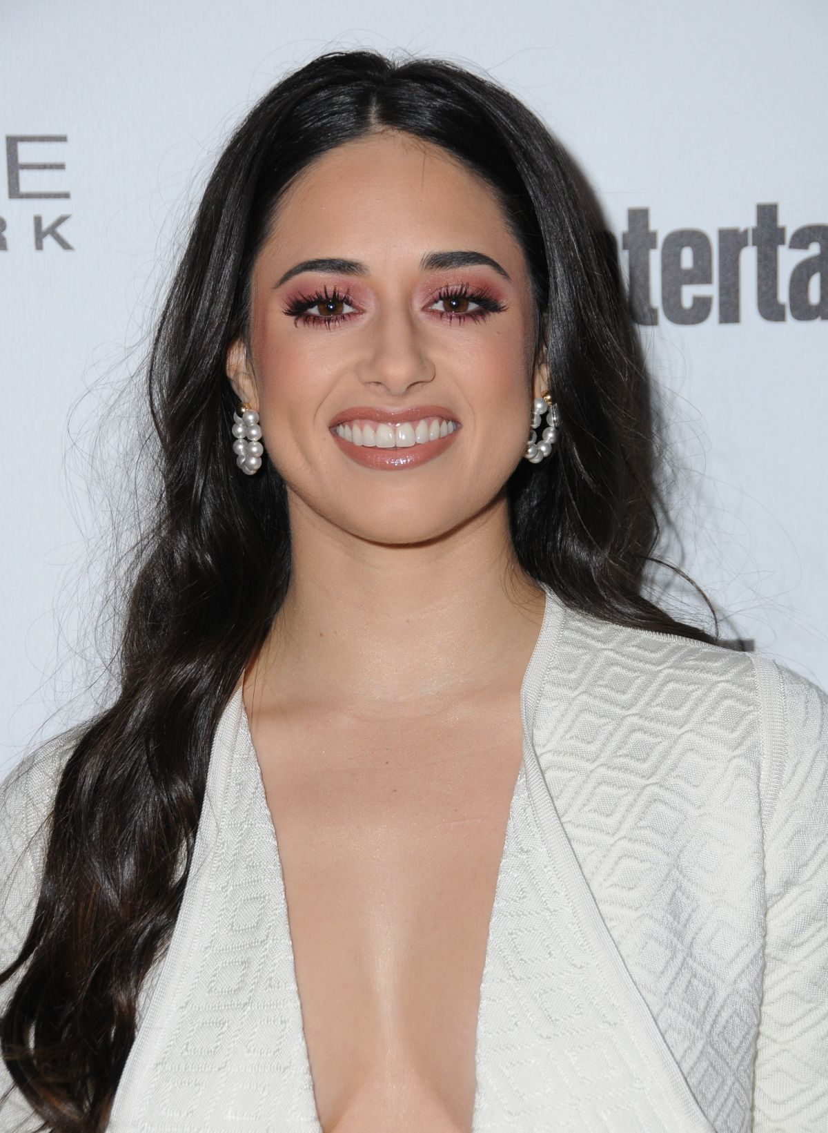 Jeanine Mason nude photos 2019