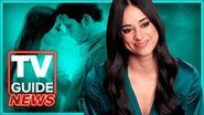 Roswell, New Mexico's Jeanine Mason Reveals What's Next for Liz and Max in Season 2