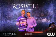 Vincent Ingrao & Rick Montano promo