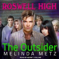Book 1: The Outsider