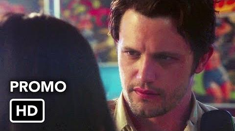 """Roswell, New Mexico """"Hold Me"""" Promo"""