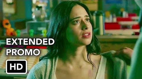 """Roswell, New Mexico 1x02 Extended Promo """"So Much For the Afterglow"""""""