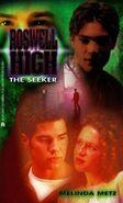 The Seeker 1998 original cover