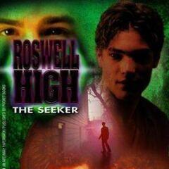 Book 3: The Seeker