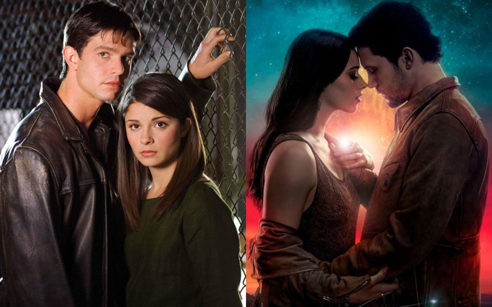 Similarities and Differences to Original Series | Roswell Wiki | Fandom
