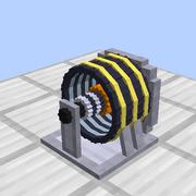 Magnetostatic-engine