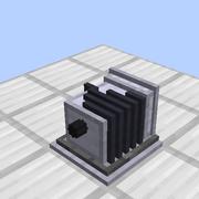 Pneumatic-engine