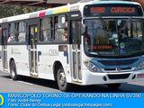 390 Curicica x Praça XV