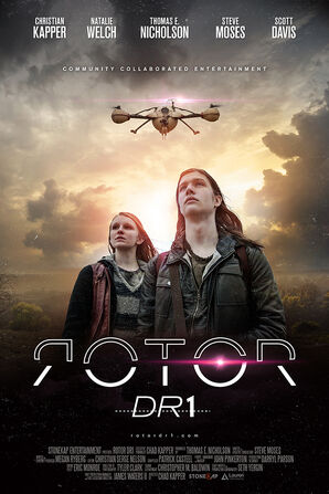 IMdB-DR1 movie poster for website