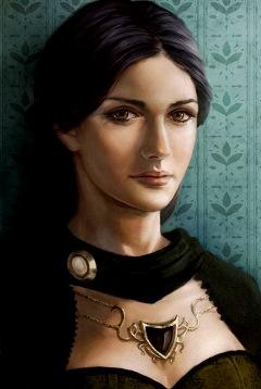 Kendra Déverin