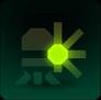 Ionisation Laser