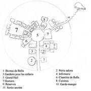 Castelbalairis