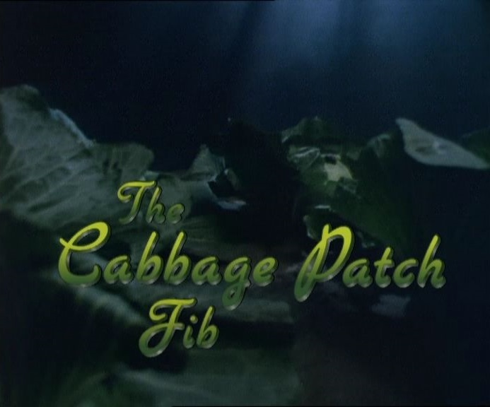 Cabbage baby | round the twist wiki | fandom powered by wikia.