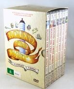 Round the Twist DVD box set