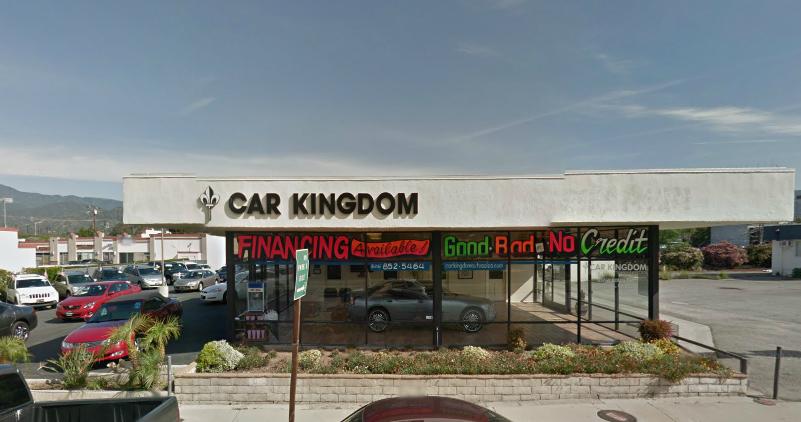 Kingdom Auto Sales >> First Line Auto Sales Car Kingdom Auto Sales Route 66 Wiki