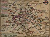 Transports en commun de Paris (Historique)