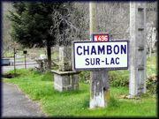 63 Chambon entrée N496