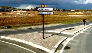 D9 (77) - La Villette-aux-Aulnes