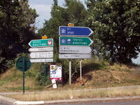 D10 95 Marly-la-Ville