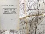Déviation de Loriol-Livron