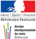 Logo DIR Mediterrannée