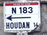 Route nationale française 183