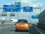 Autoroute française A3